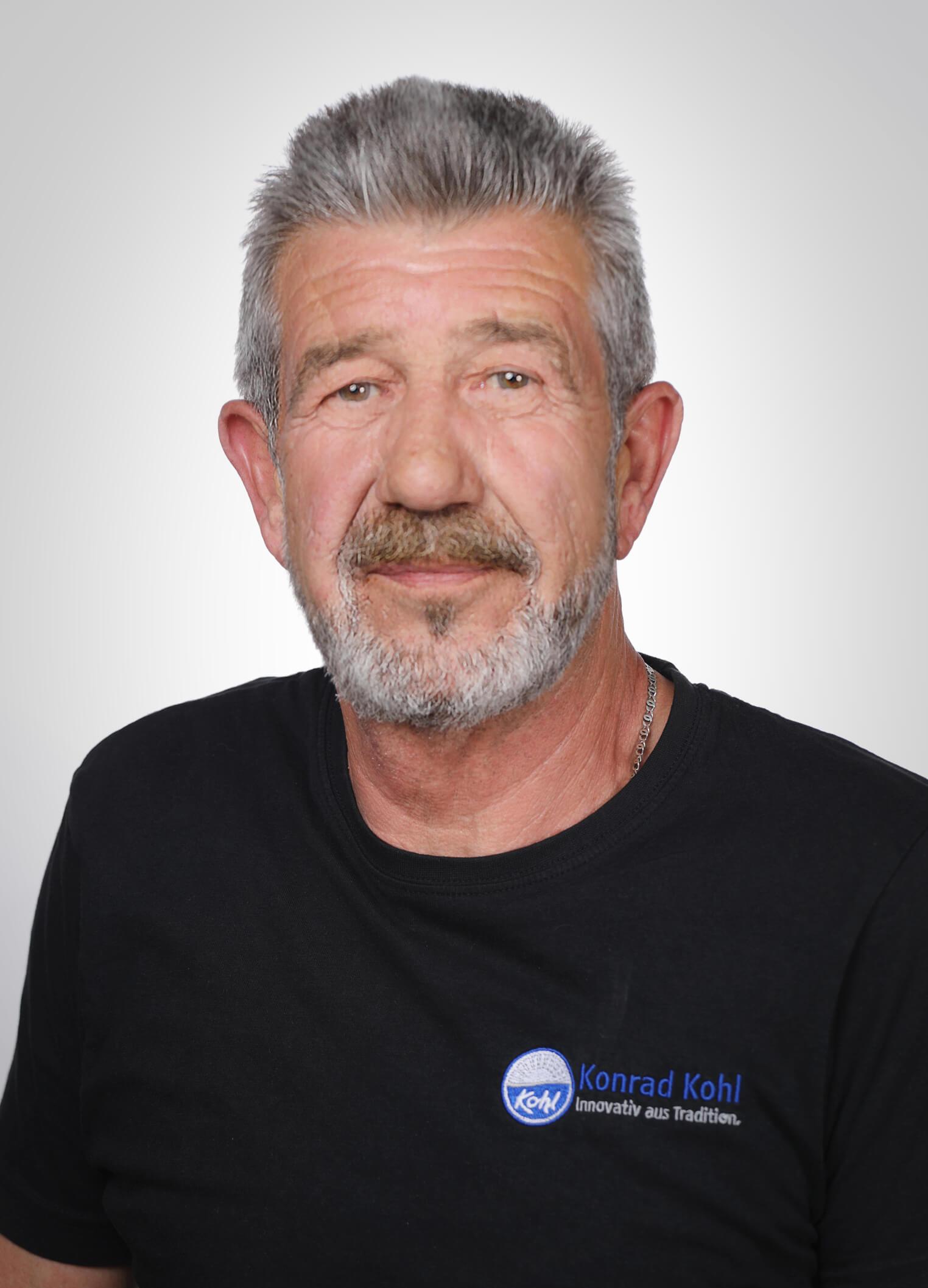Herr Kletti
