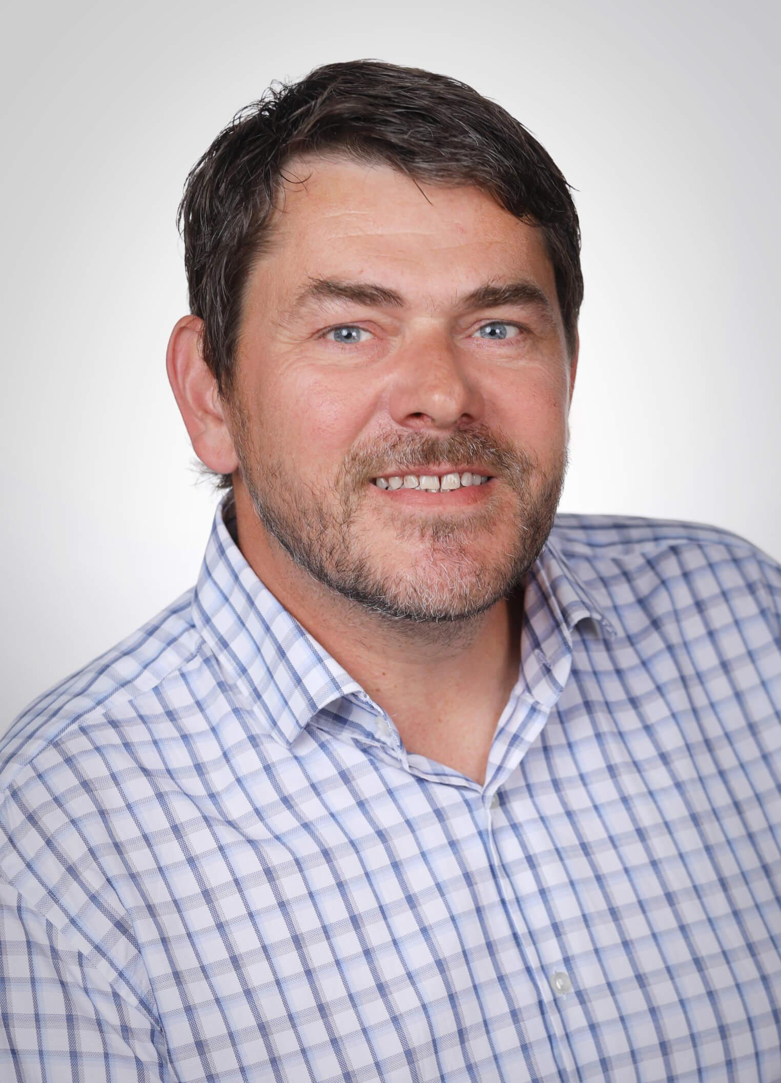 André Müller<br><br>Projektleitung,<br> Staatl. geprüfter<br>Techniker Fachrichtung <br>Heizungs-, Lüftungs-,<br> und Klimatechnik