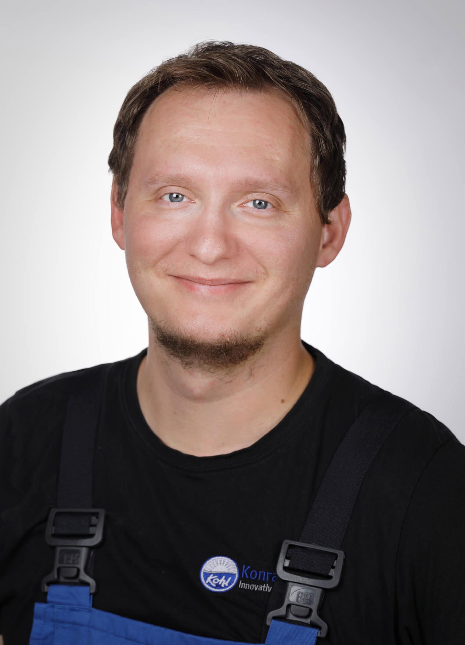 Herr Neumüller